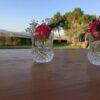 Bicchierini Sfaccettati